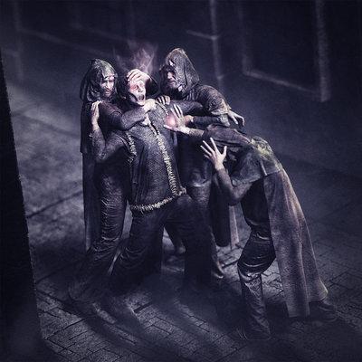 Alterton bizarre brothers exorcism