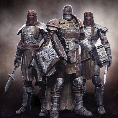 Alterton bizarre wardens5
