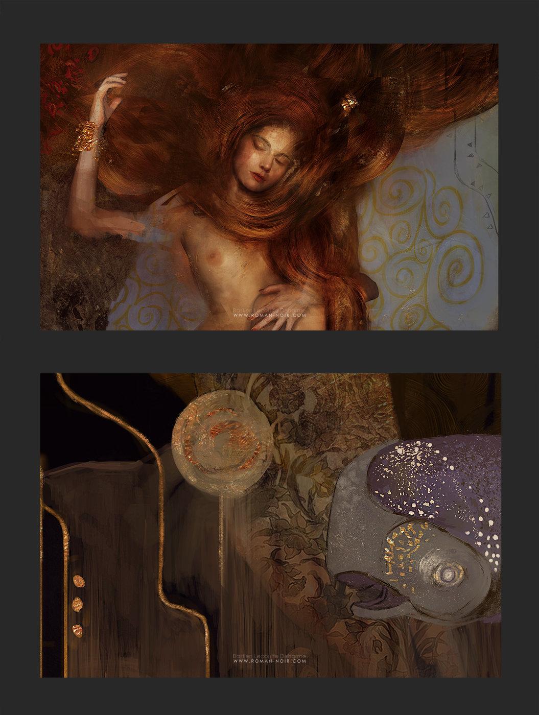 Bastien lecouffe deharme watersnakes details