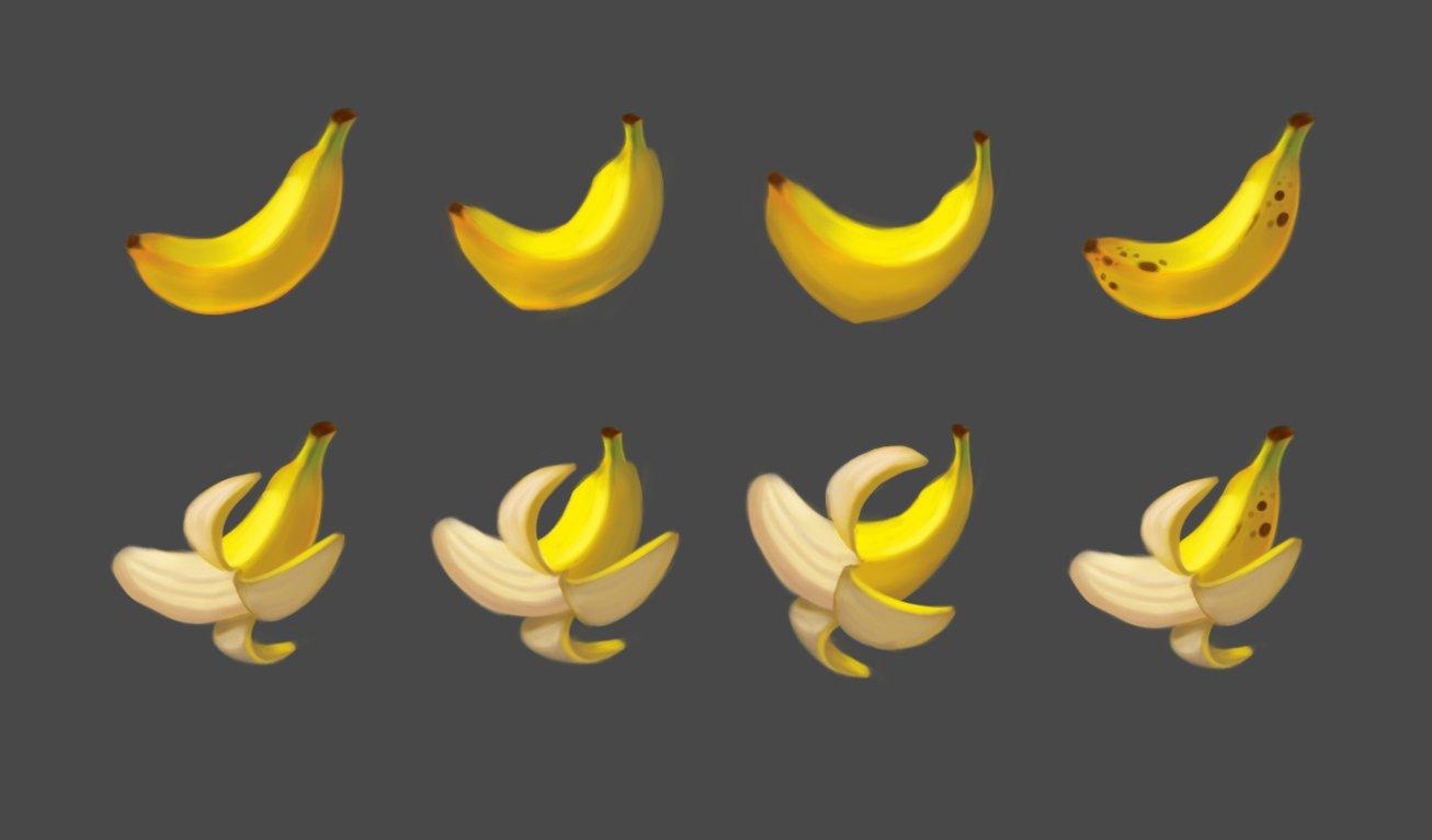 Joao henrique pacheco banana concept