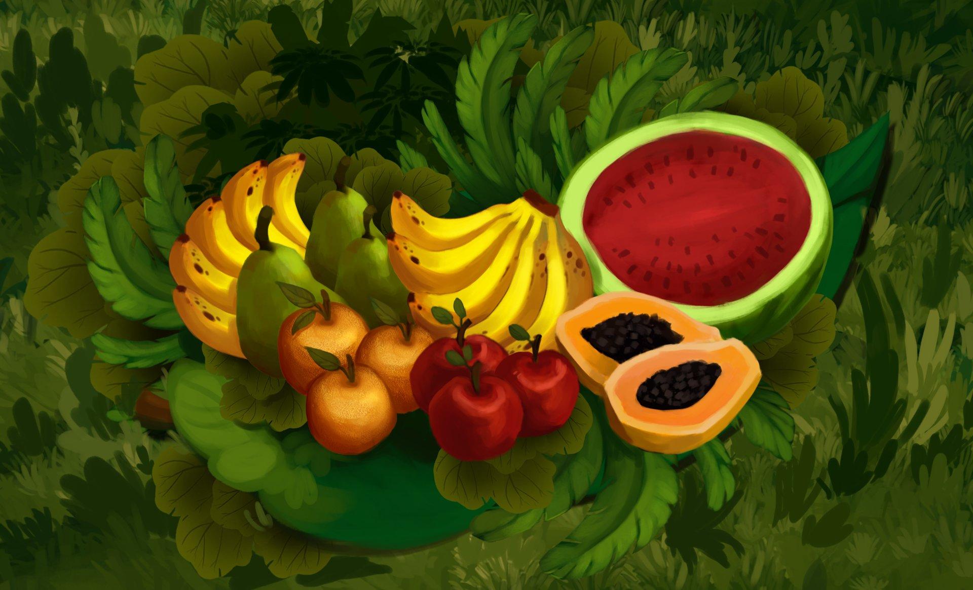 Joao henrique pacheco frutas
