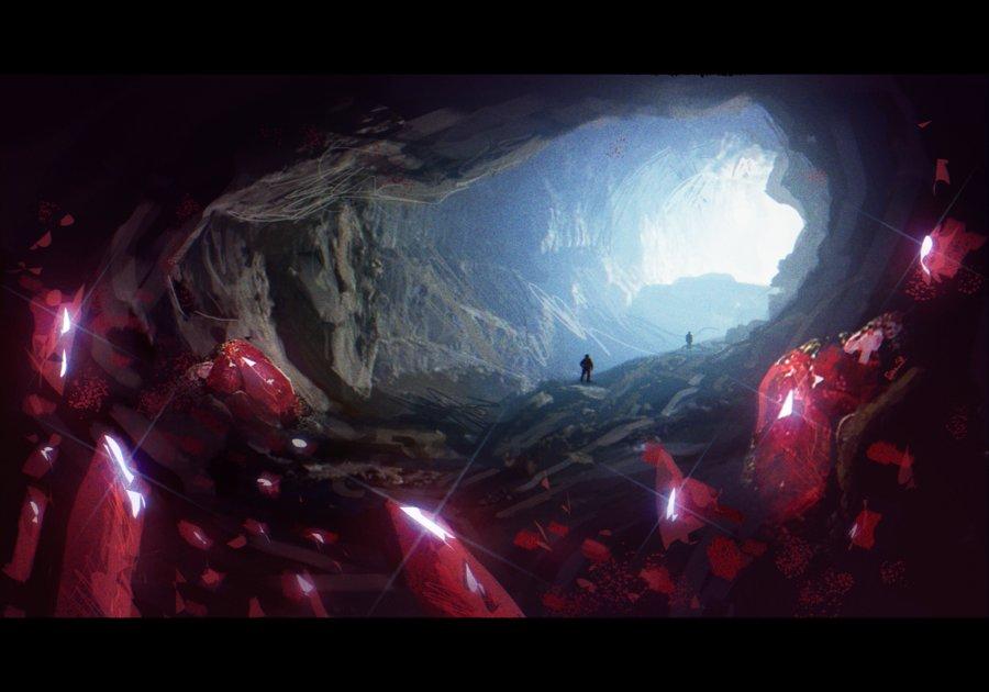 Chris shehan going for ruby by zhourules d5so0ai