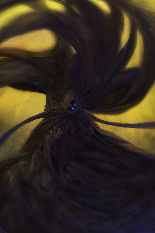 Alexander gorisch paint fantasy 11