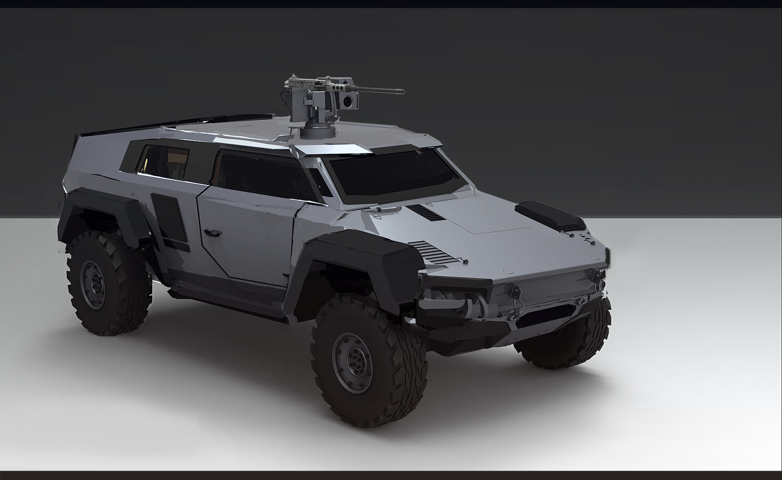 Sam Brown Vehicle Sketches For Planetside 2