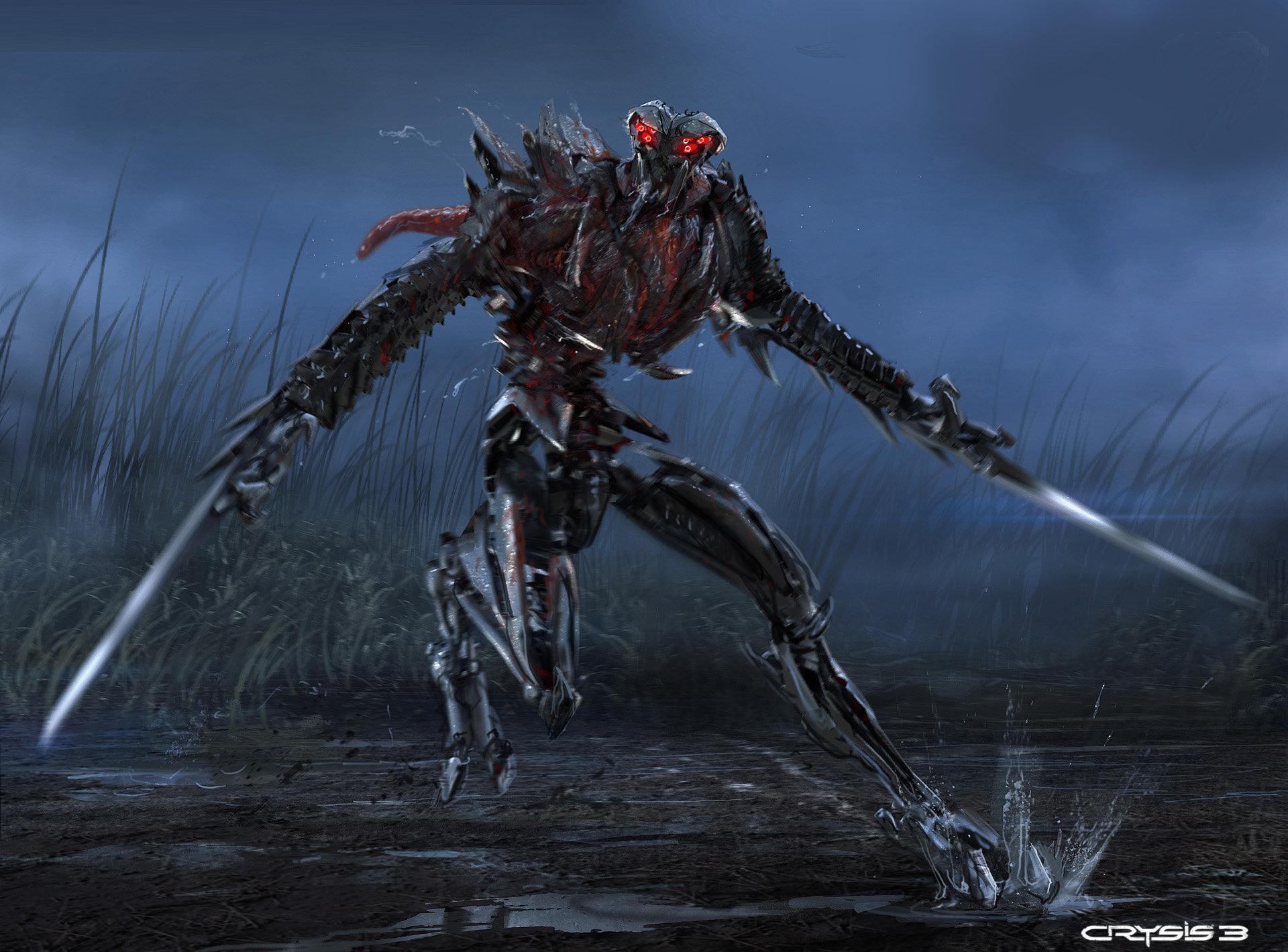 Viktor jonsson enemy alien stalkerb 01full