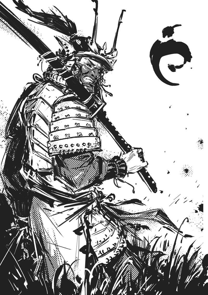 Samurai Bushi