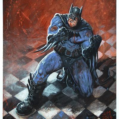 John mueller batman3
