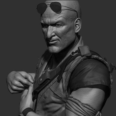 Rudy massar comandante2