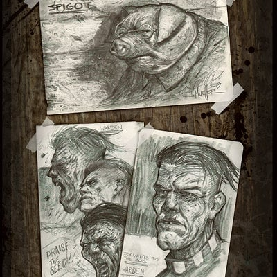 John mueller sketchbook pg 01