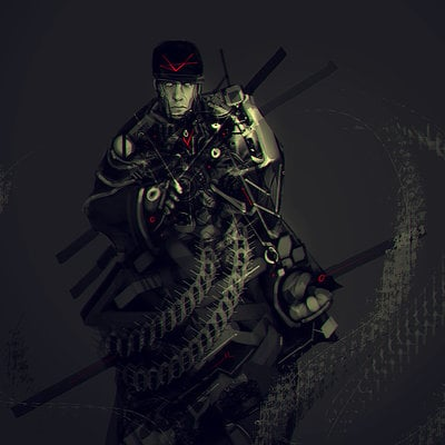 Benedick bana samurai