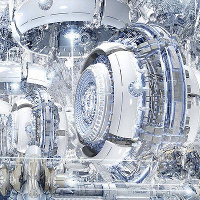 Allen wei env abrasax refinery liquid system v01 nobody