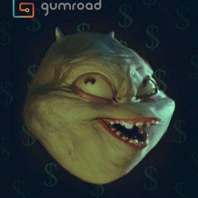 Oleg vdovenko gumroad