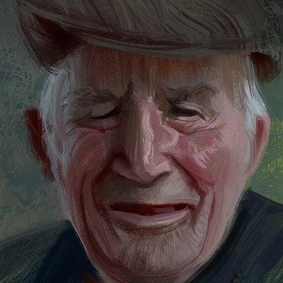 Hugo puzzuoli oldman hpuzzuoli