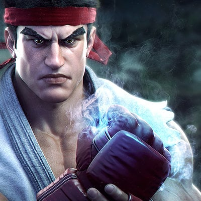 Christopher cao ryu render web