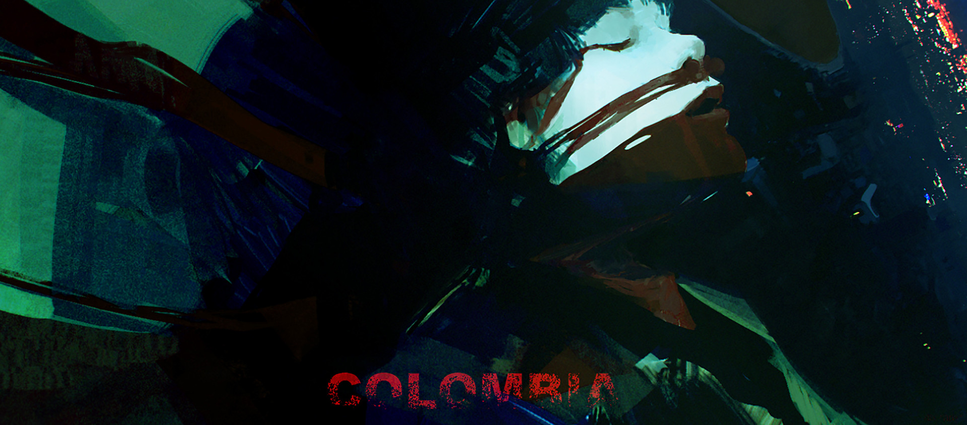Alexander mandradjiev colombia 3
