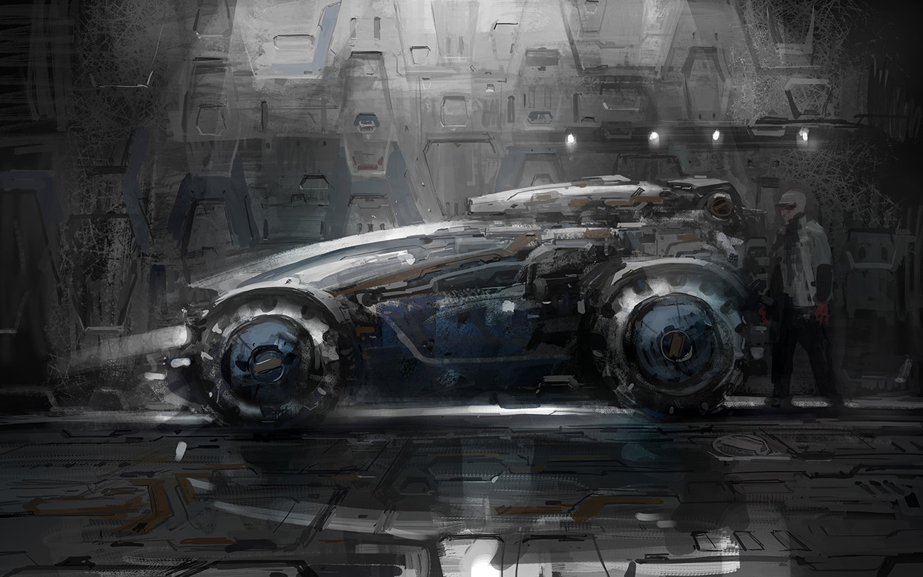 J c park land vehicle concept 003 1