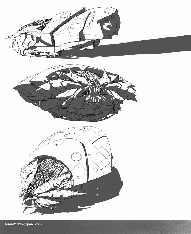 Tomasz cwik sketchup