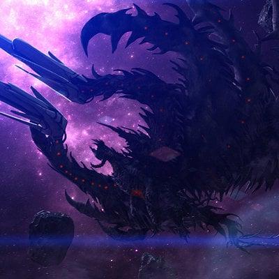 Yuliya zabelina space dragon argont 2 by era 7 d832nxh