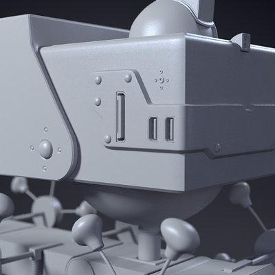 Drink Bot