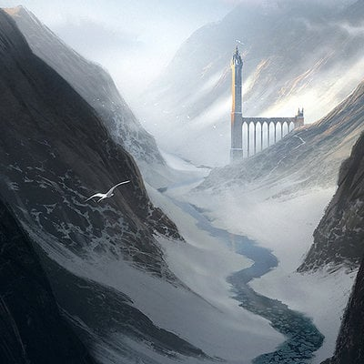 Christopher balaskas forgotten valley as