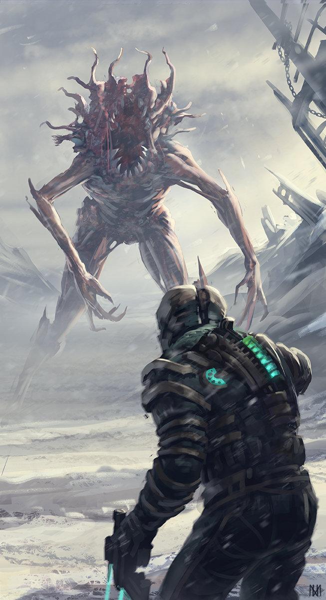 Nagy norbert necromorph