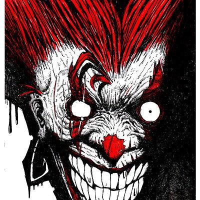 Seweryn vel baton clown 3