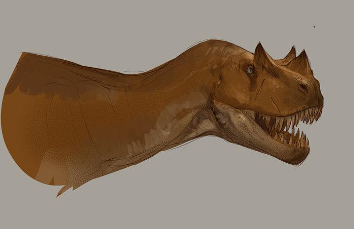 Jonathan kuo ceratosaurus low4