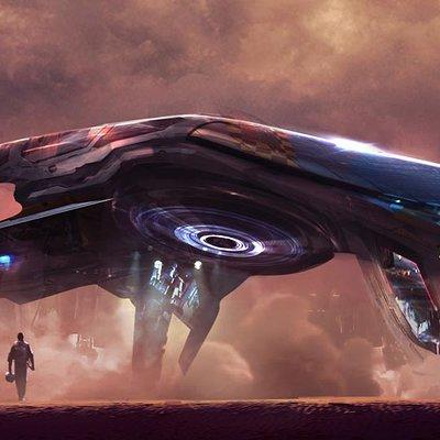 Atomhawk design gotg quillsship 03