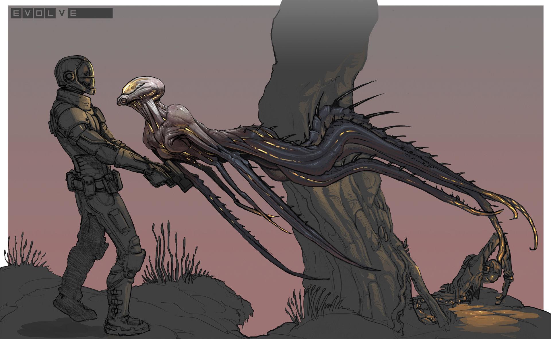 Artstation - Wraith Render, Stephen Oakley-7375