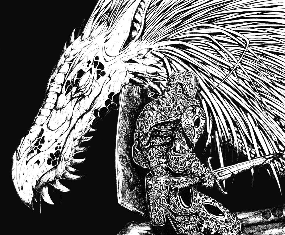 Seweryn vel baton dragon 2 small