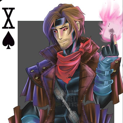 Nick minor gambit