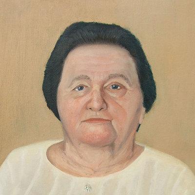 Maciej lorenc babcia m