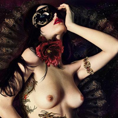Katarina sokolova latanska red desire
