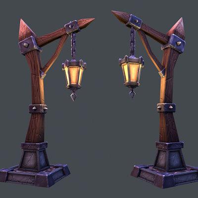 Tobias koepp tobiaskoepp streetlamp