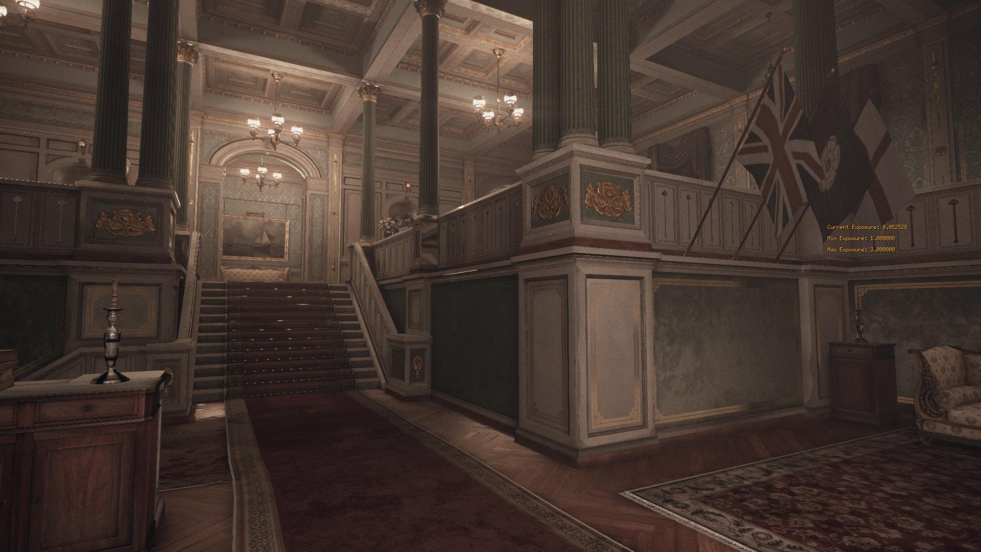 Hugo beyer hugo screenshot 22