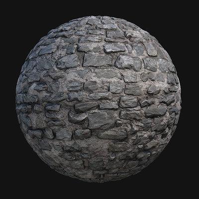 Joakim stigsson stonewall a render