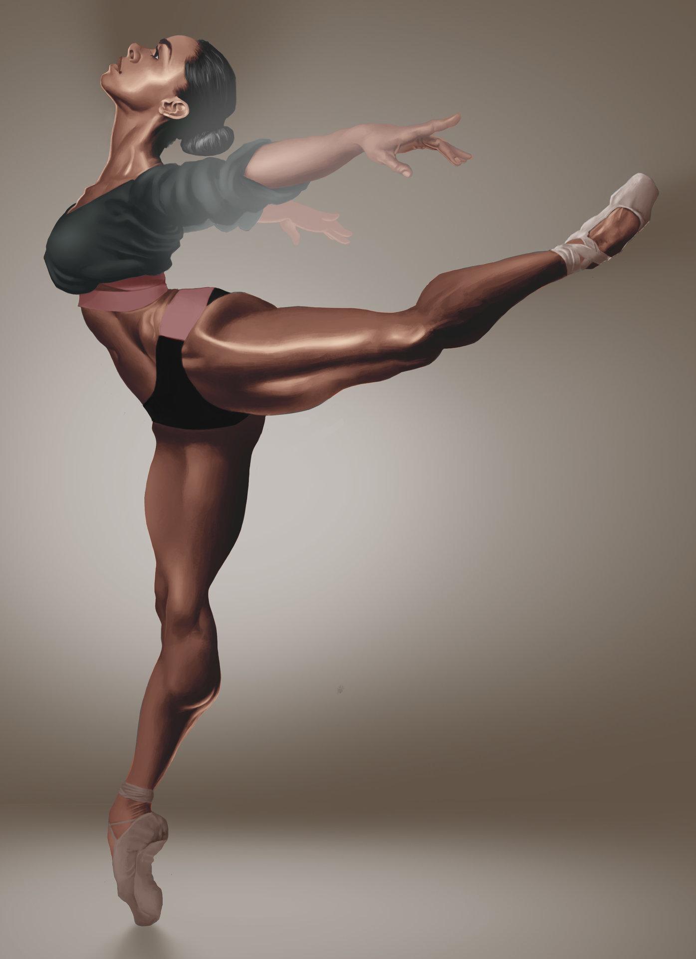 Amber Griebel Nude Photos 15