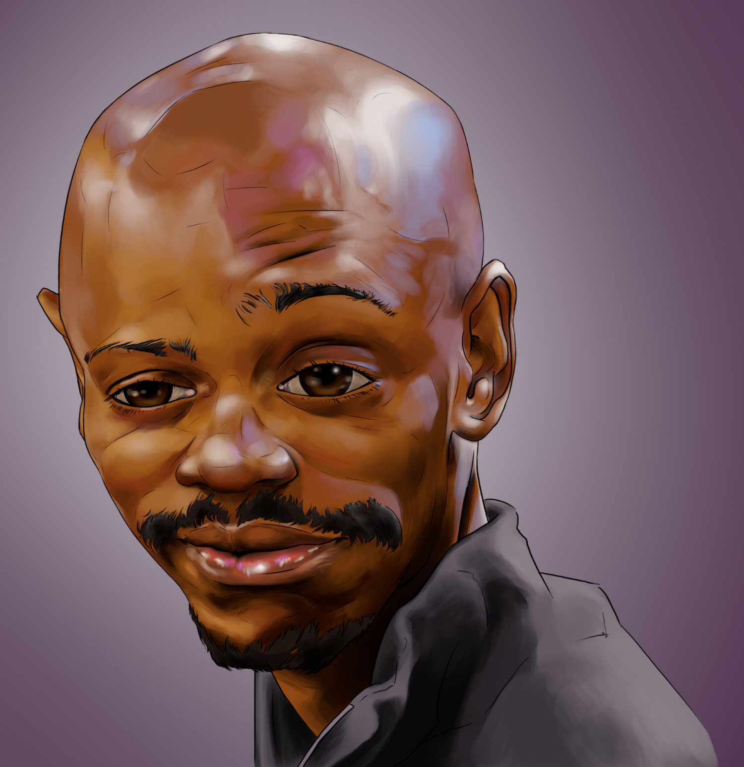 Tony gbeulie dave chappelle by gigijhonson d7menjm