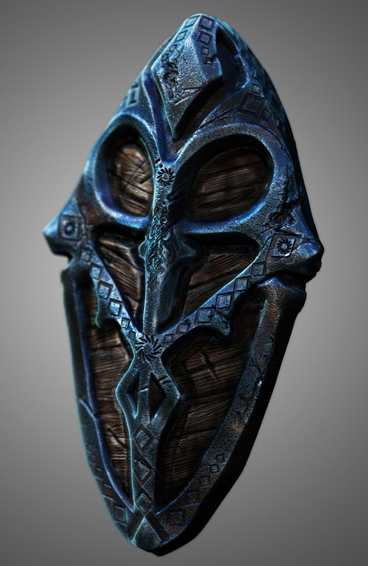 Veronite Shield