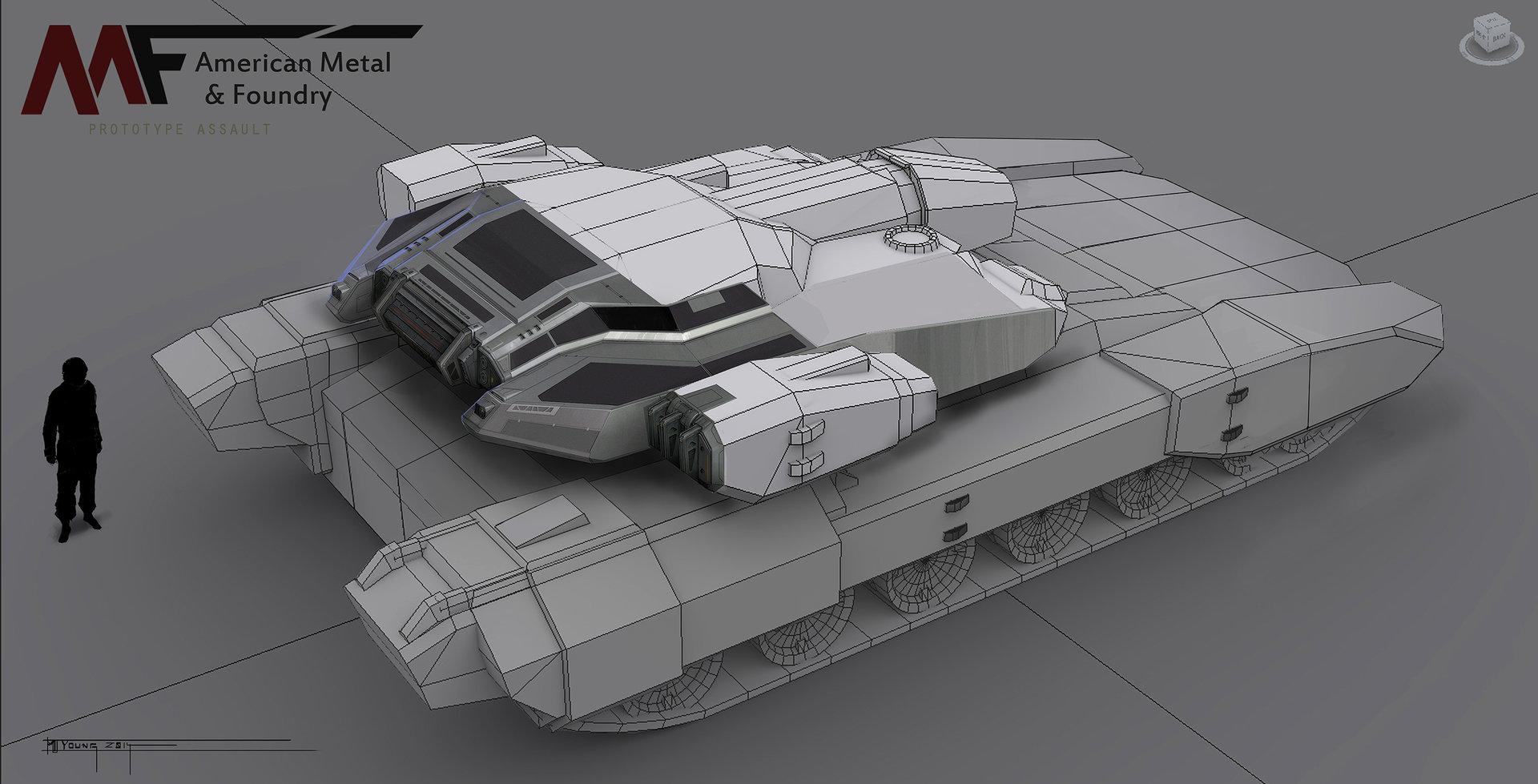 Muyoung kim armor leopard turret 1 back final v2