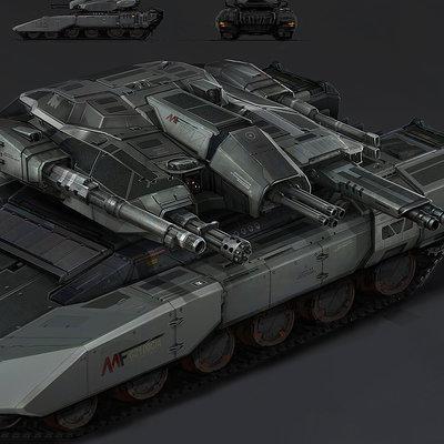 Muyoung kim armor leopard concept full ver 2 final t1b