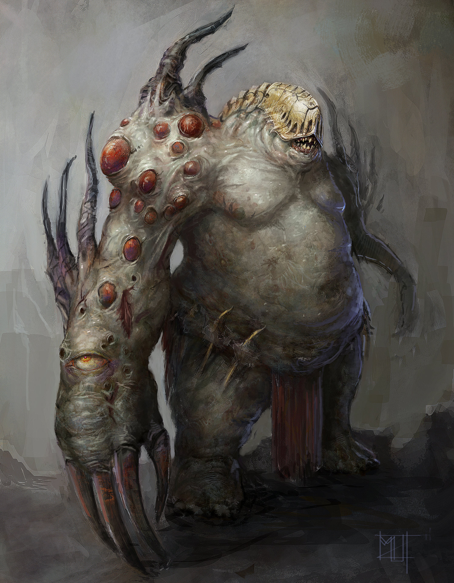 Muyoung kim plague hulker color concept di
