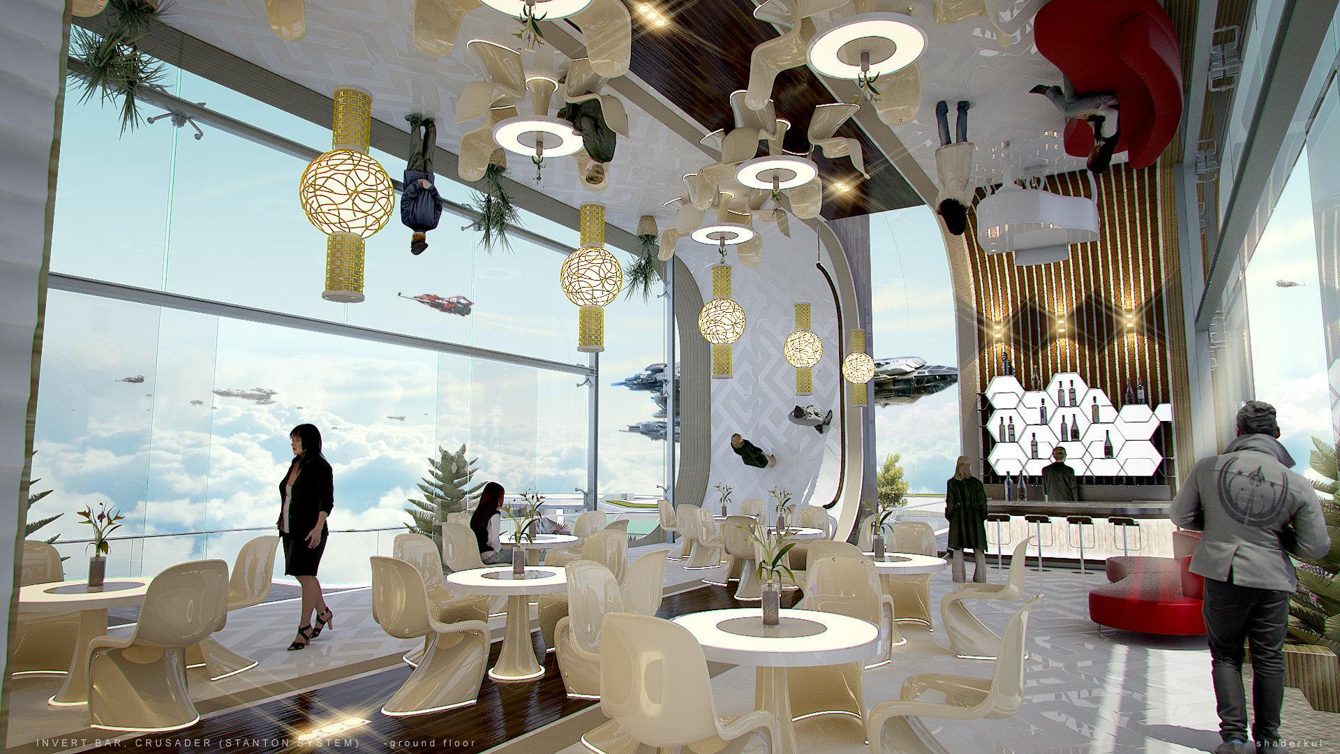 The Citizen Bar Restaurant