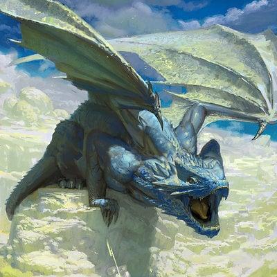 Yohann schepacz oxan studio dragon birth finalw