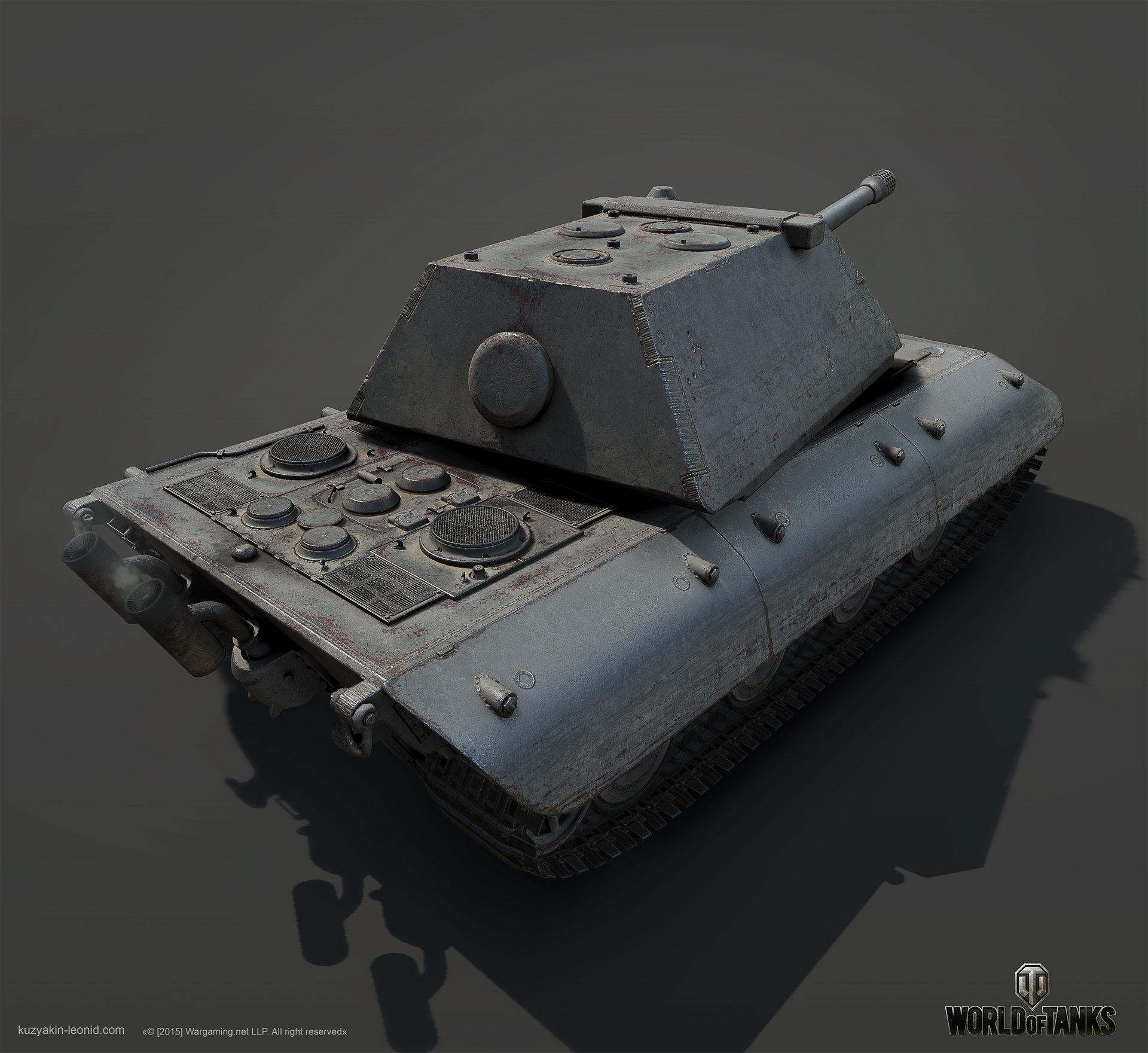 Leonid kuzyakin e 100 02