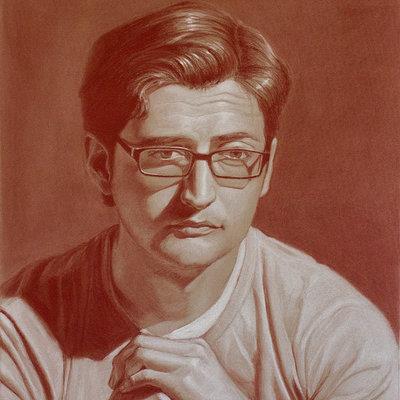 Alex bobylev portrait2