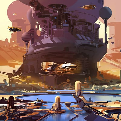 Sparth nicolas bouvier sparth thebay small 2014