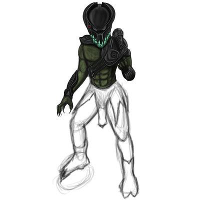 Aurelio filgueiras 320615 aurelio234 berseker predator