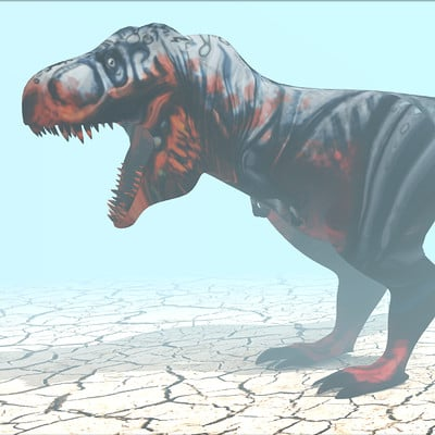 Aurelio filgueiras 320603 aurelio234 tyranossaurus rex