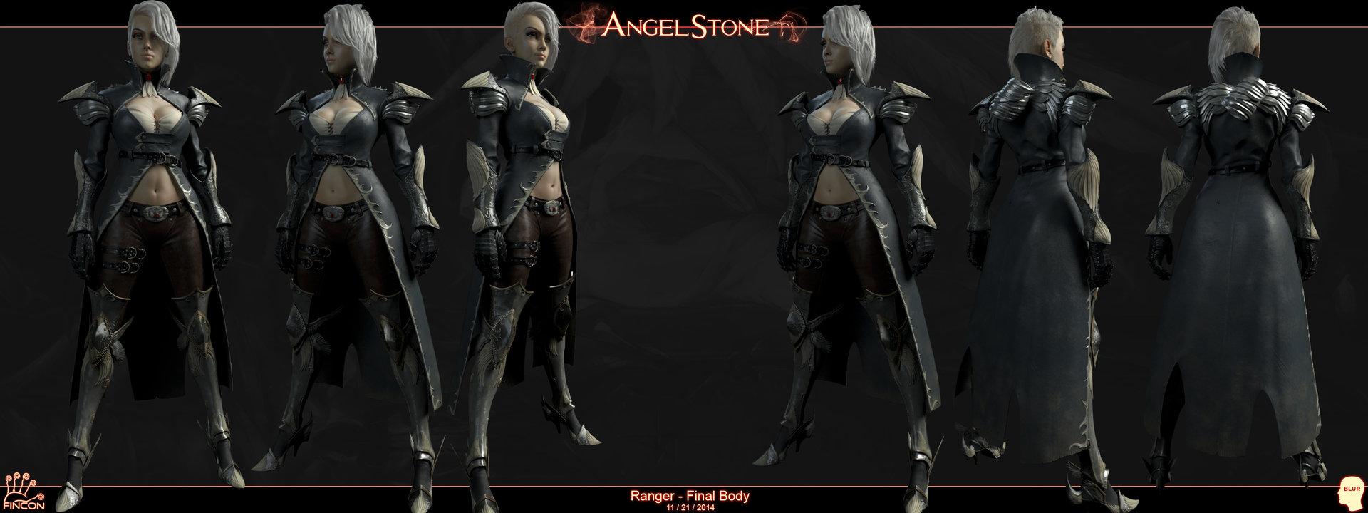 Jesse sandifer angelstone ranger finalmodel body 11 21 14